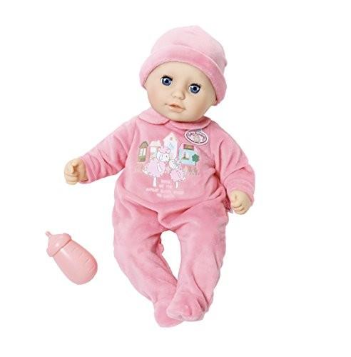 ZAPF CREATION - Bábika Baby Annabell My First 700532