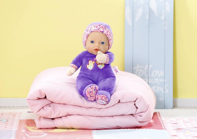 ZAPF CREATION - Bábika Baby Born First love 26 cm 825303