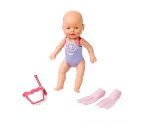 ZAPF CREATION - Bábika Baby Born plávajúca