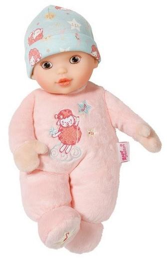 ZAPF CREATION - Baby Annabell for babies Pekne spinkaj, 30 cm
