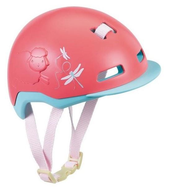 ZAPF CREATION - Baby Annabell Helma na bicykel