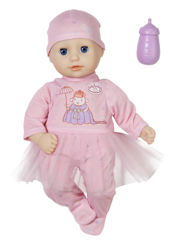 ZAPF CREATION - Baby Annabell Little Sladká Annabell, 36 cm