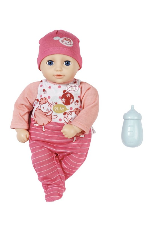 ZAPF CREATION - Baby Annabell My First Annabell, 30 cm