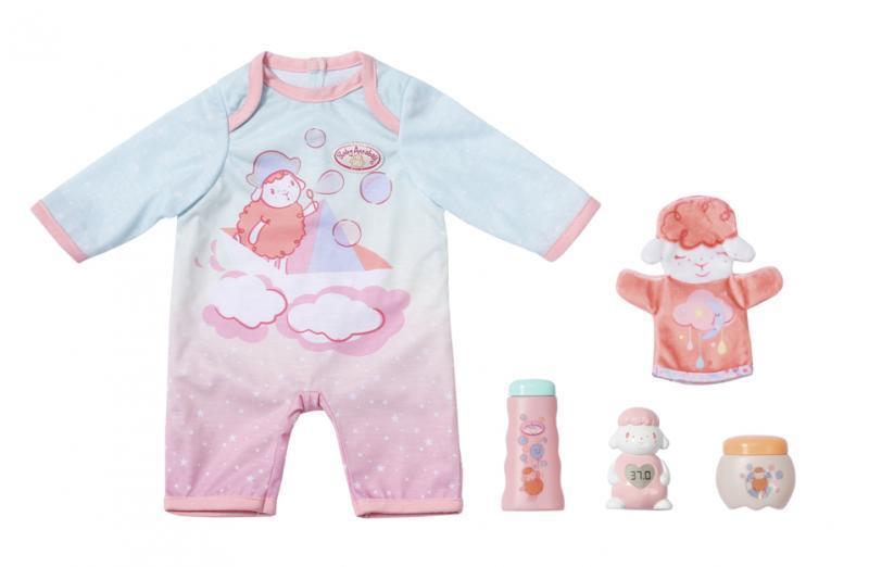 ZAPF CREATION - Baby Annabell Súprava starostlivosti o bábätko