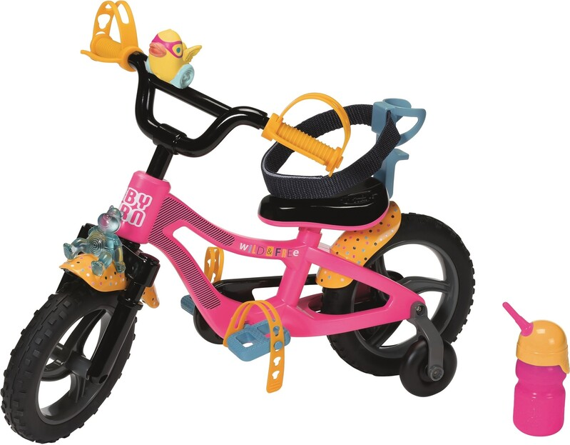 ZAPF CREATION - BABY born Bicykel
