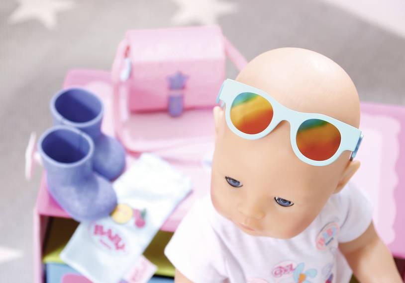 ZAPF CREATION - BABY Born Butik Sada kabelka, topánočky a doplnky 43 cm 825488