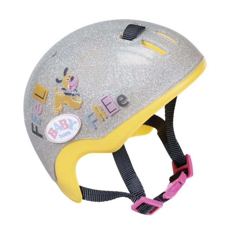 ZAPF CREATION - BABY born Helma na bicykel