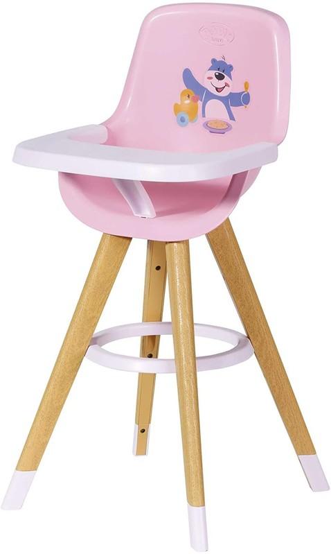 ZAPF CREATION - BABY born Jedálenská stolička