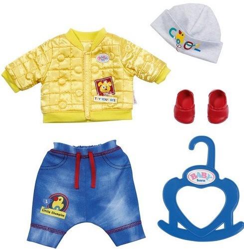ZAPF CREATION - Baby born Little detské oblečenie, 36 cm