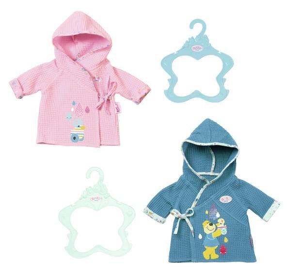 ZAPF CREATION - Baby Born Oblečenie na kúpanie 827505