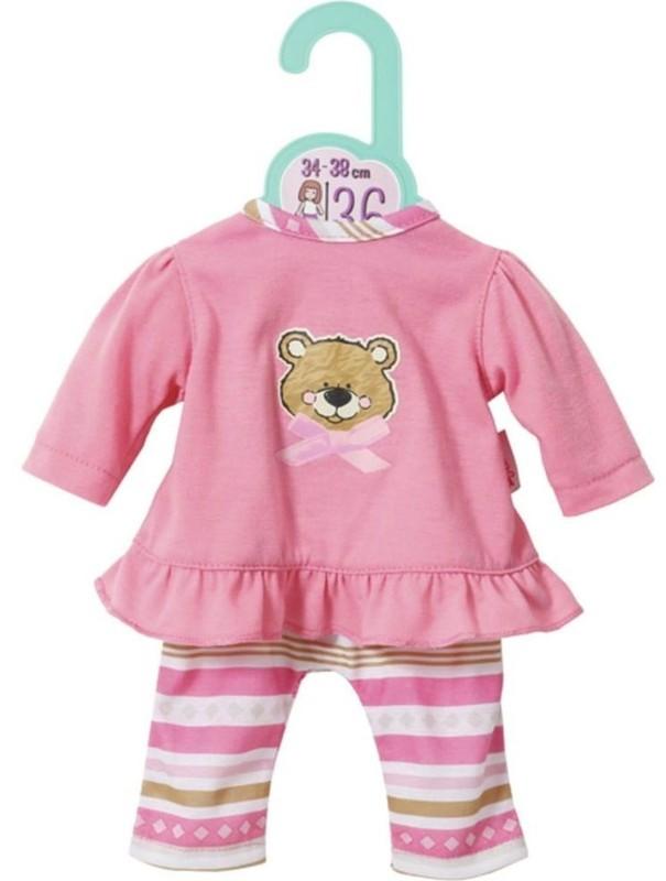 ZAPF CREATION - Baby Born pyžamo 36 cm
