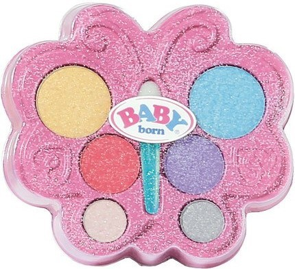 ZAPF CREATION - Baby Born Sister Styling Make up