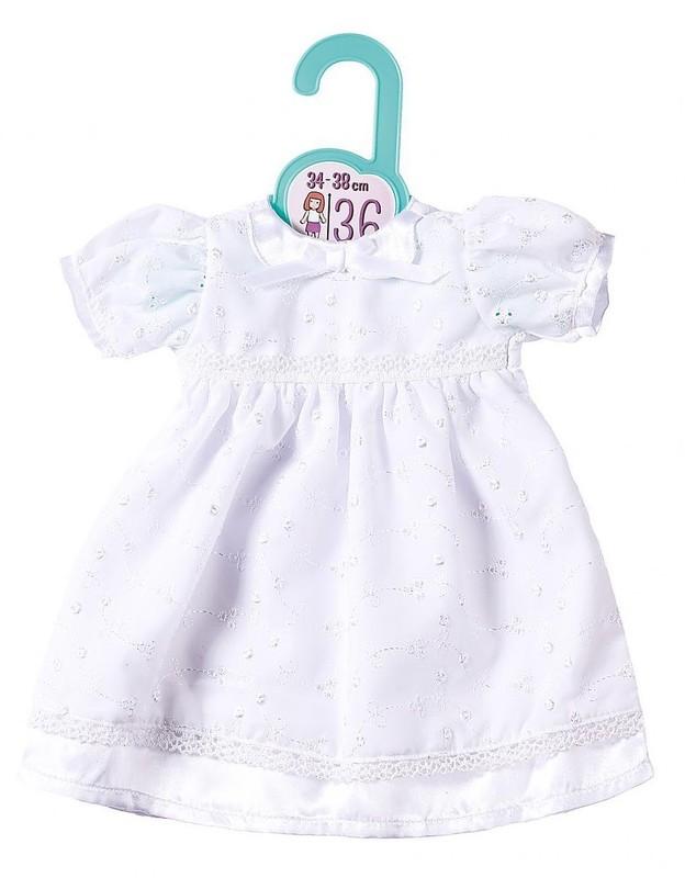 ZAPF CREATION - Baby Born Slávnostné oblečenie 36 cm