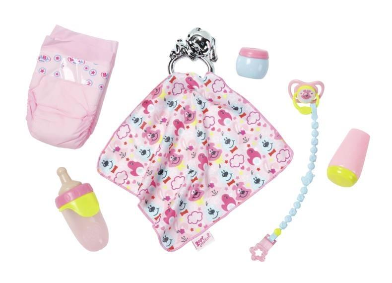 ZAPF CREATION - BABY Born Výbavička pre bábätko 824467