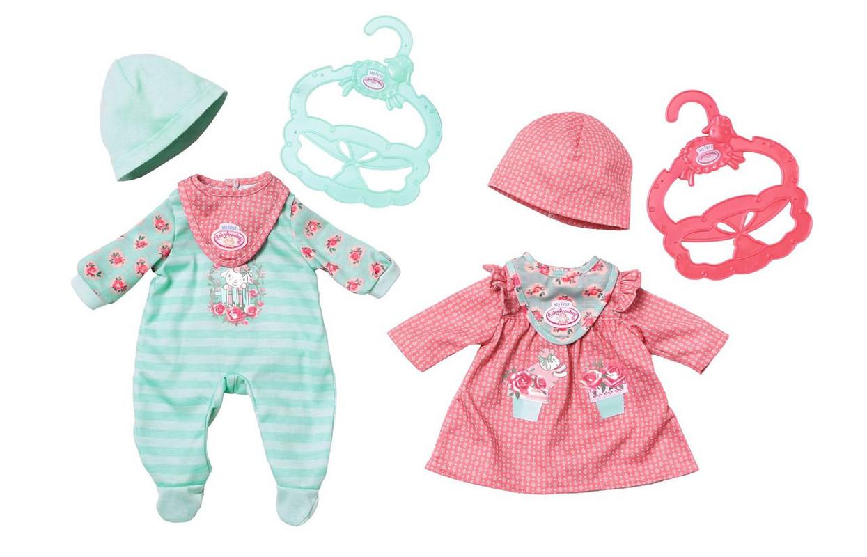 a938b0412a83 ZAPF - My First Baby Annabell Pohodlné oblečenie