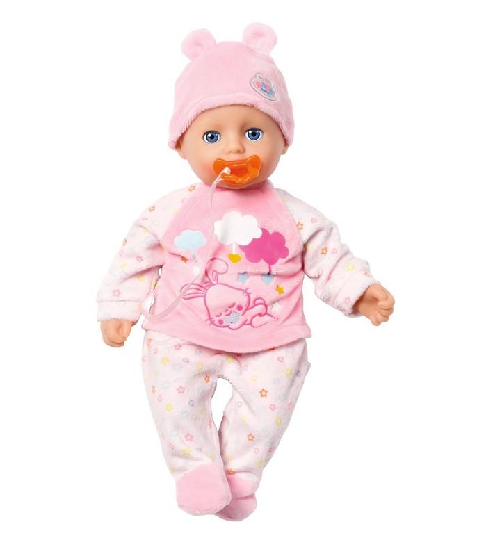 ZAPF - My Little Baby Born Super Soft