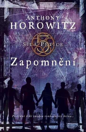 Zapomnění - Anthony Horowitz