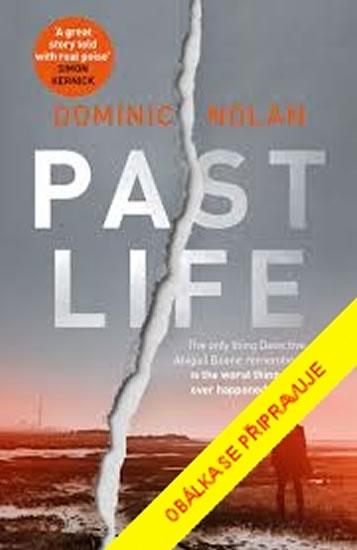 Žena bez minulosti - Dominic Nolan