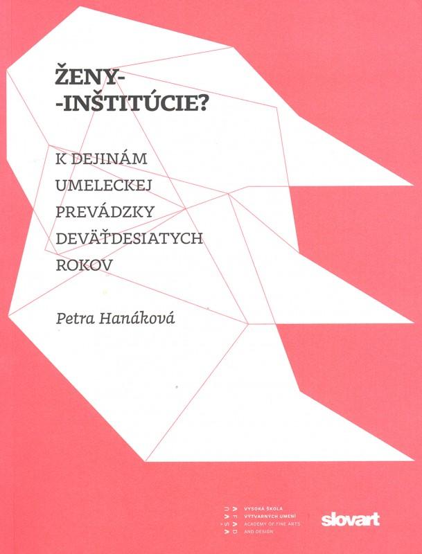Ženy - inštitúcie - Petra Hanáková