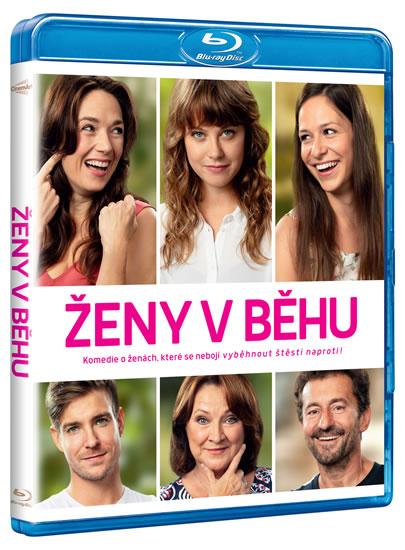 Ženy v běhu Blu-ray