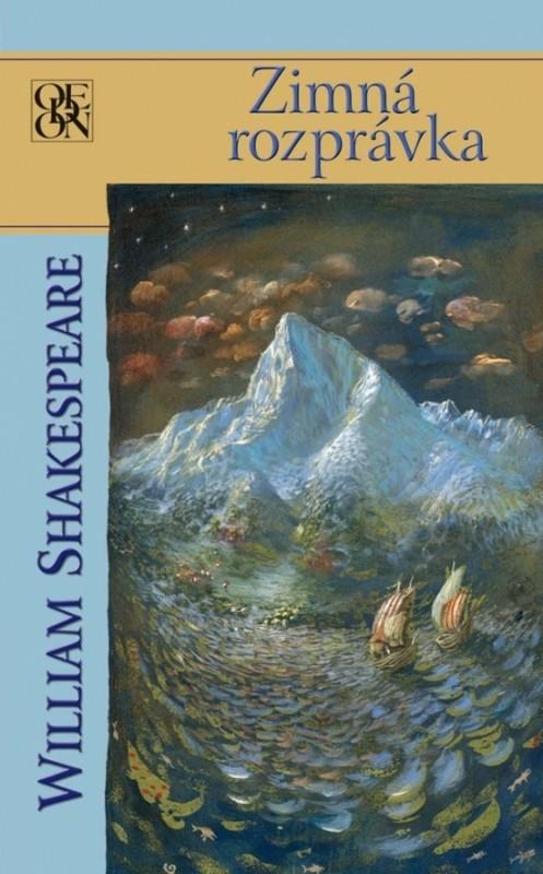 Zimná rozprávka - Shakespeare William