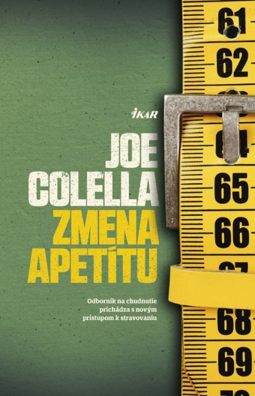 Zmena apetítu - Joseph Colella, M.D.