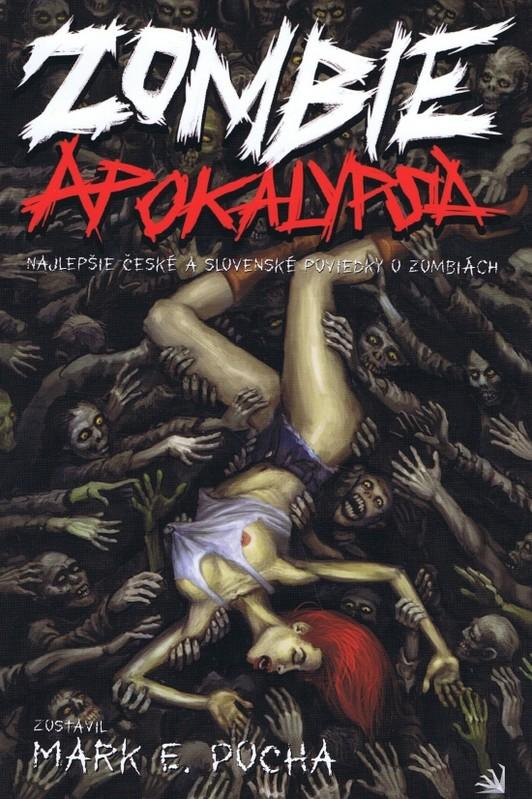 Zombie apokalypsa - Kolektív autorov