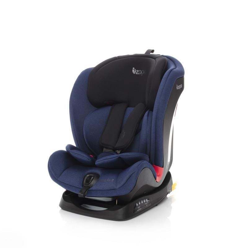 ZOPA - Autosedačka Carrera Fix 2, Twilight Blue