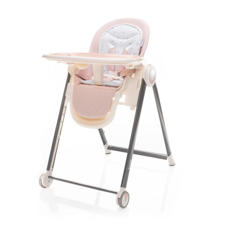 ZOPA - Detská stolička Space, Blossom Pink