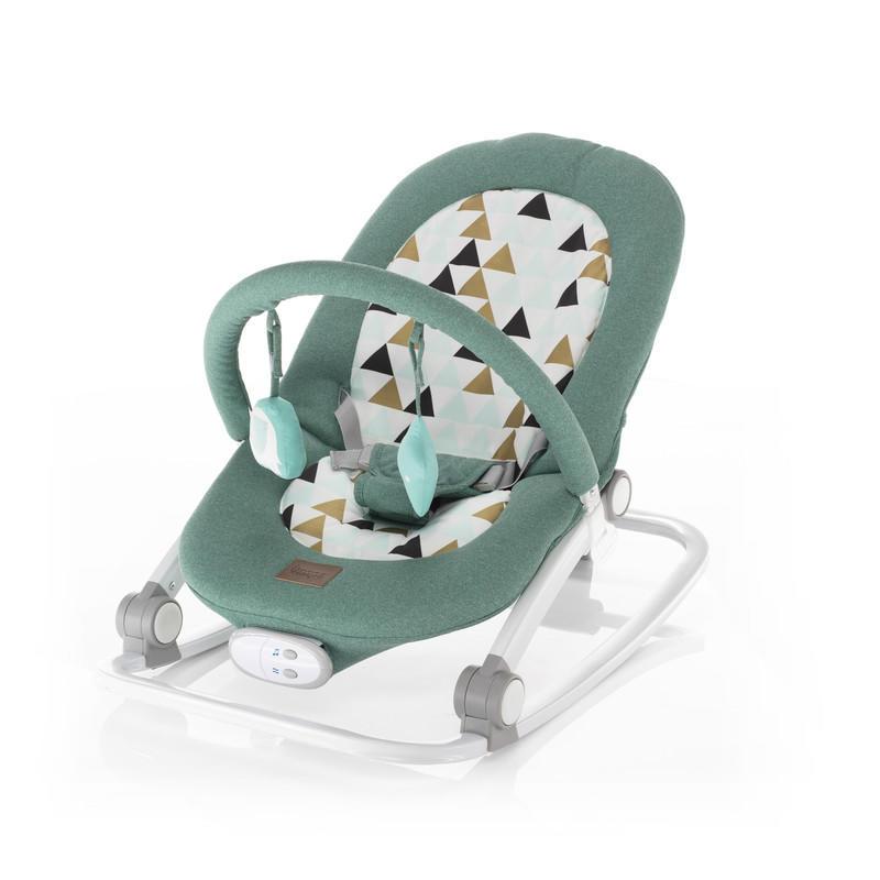 ZOPA - Lehátko Relax, Mint triangles