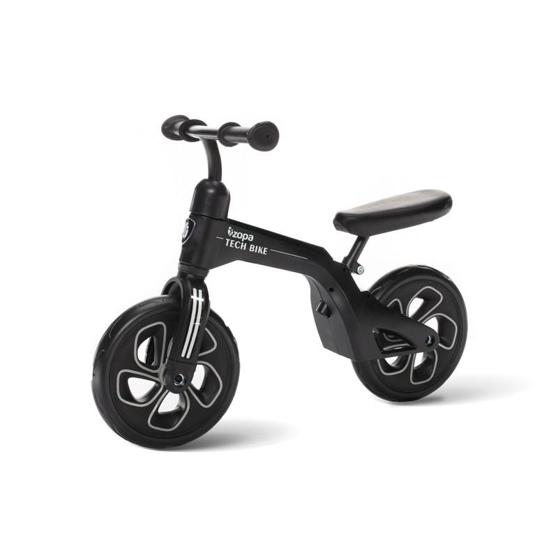 ZOPA - Odrážadlo Tech Bike, Black