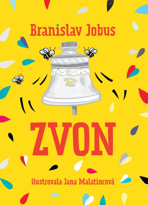Zvon - Branislav Jobus